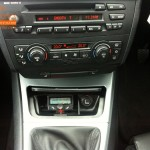 BMW 1 Series Fitted With Parrot CK3100