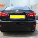Lexus IS220 Rear Parking Sensors
