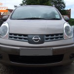 Nissan Note Front Parking Sensors