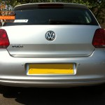 VW Polo (New Shape) Rear Parking Sensors