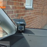 VW Touran Fitted With Parrot MKi9200