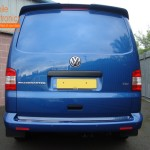 VW Transporter Rear Parking Sensors