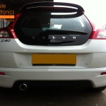 Volvo C30 Rear Parking Sensors