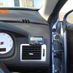 Peugeot 307 CC Fitted With Parrot CK3100