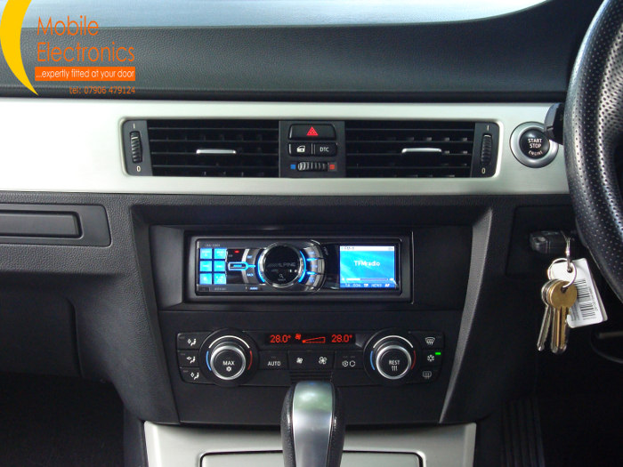 car audio images mobile electronics rh mobileelectrics co uk alpine head unit bmw e46 2012 Alpine Products