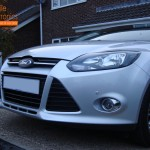 Ford Focus (New Shape) Front Parking Sensors