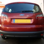 Ford S-Max Rear Parking Sensors