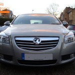 Vauxhall Insignia Front Parking Sensors