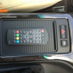 BMW X5 Digital TV Tuner Upgrade (Remote Control)